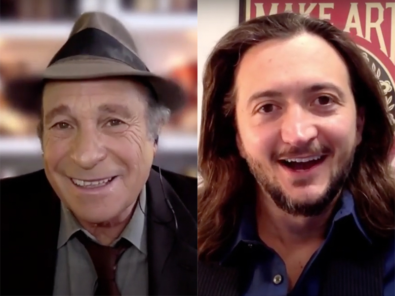 Democracy? Greg Palast & Lee Camp