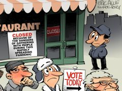 Pandemic Voting
